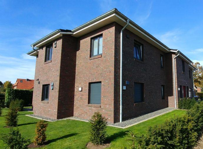 Moderne 3 Zimmer Neubauwohnung in Fredenbeck-Schwinge