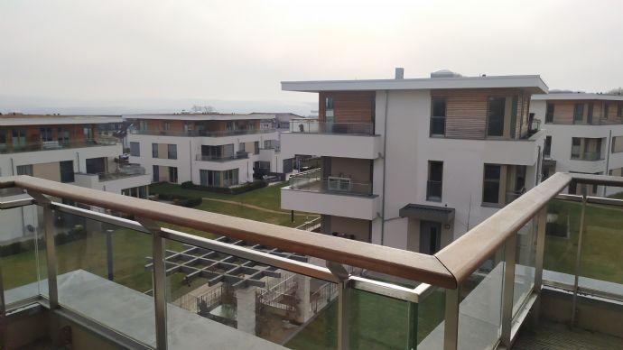 Stilvoll Wohnen - 3-Zimmer-Wohnung in der 1. Etage