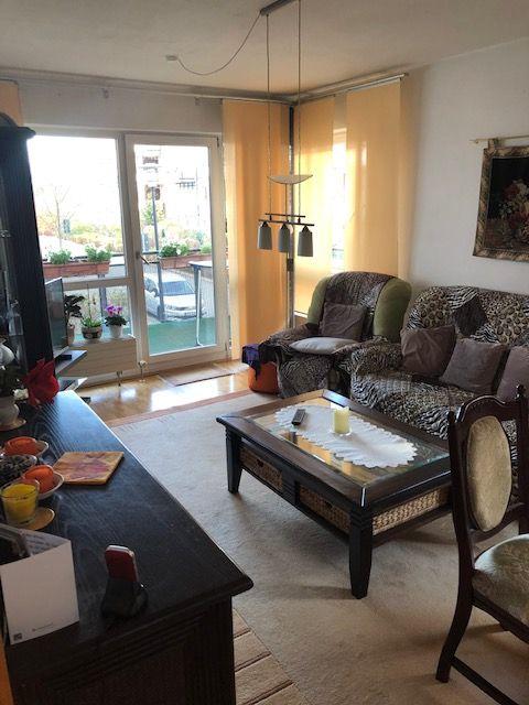 Großzügige 2 Zimmerwohnung mit Balkon in sehr schöner Lage Nähe Müggelspree