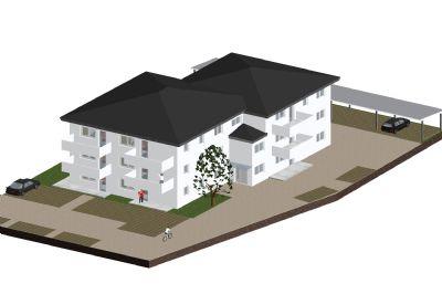 Hirschaid Wohnungen, Hirschaid Wohnung kaufen