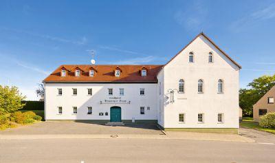 Rosenbach Gastronomie, Pacht, Gaststätten