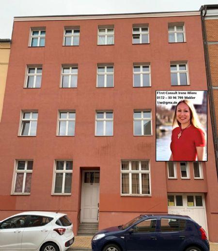 ~ Gut geschnittene Wohnung in der Innenstadt! ~