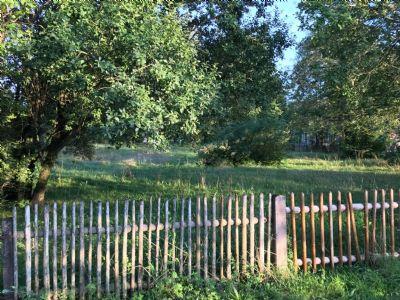 Grundstück für DHH mit Baugenehmigung
