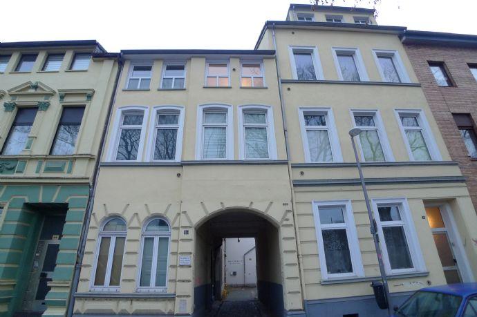 Schöne Zwei-Zimmer-Wohnung im Herzen von Krefeld