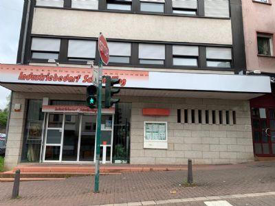 Neunkirchen Ladenlokale, Ladenflächen