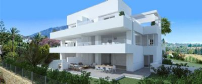 Benahavis Wohnungen, Benahavis Wohnung kaufen