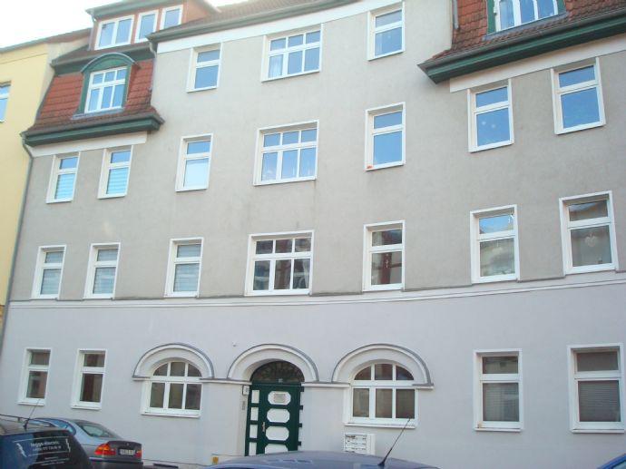 Schöne 3-Raum-Wohnung in der Fährhofstraße in Stralsund