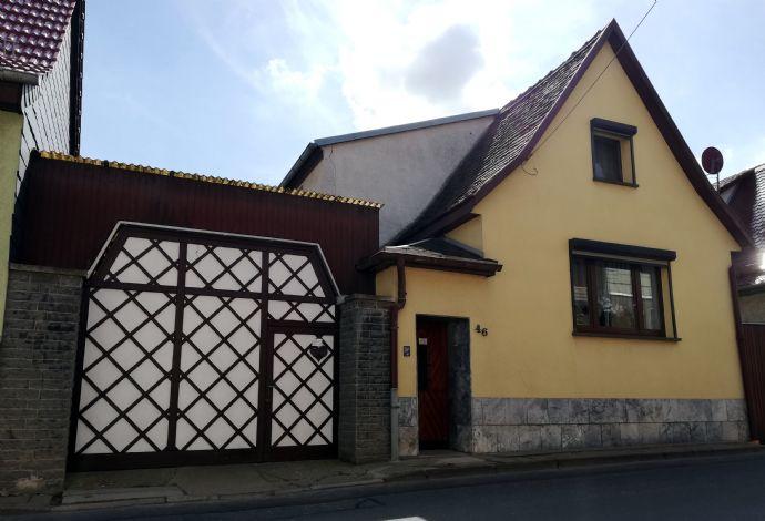 Ihr neues Zuhause! Einfamilienhaus