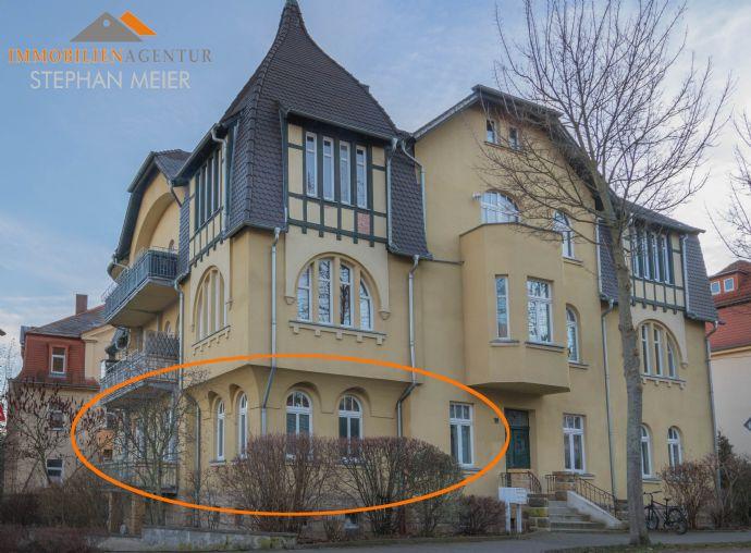 !!4-Raum-Wohnung der Extraklasse | 2 Balkons | 2 Stellplätze | Gute Verkehrsanbindung | Bevorzugte Wohnlage!