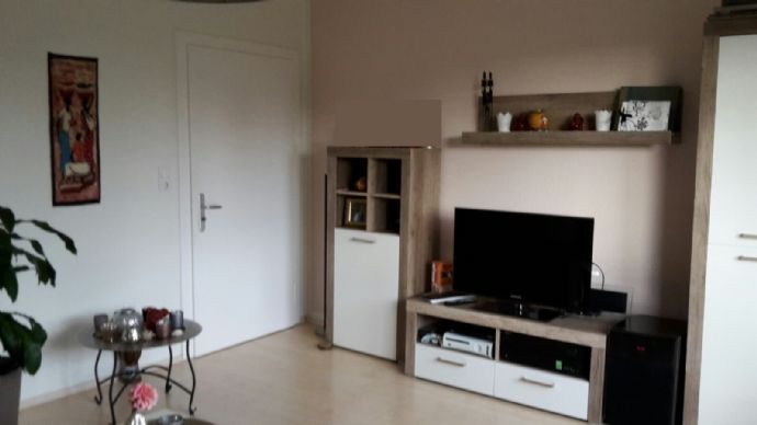 3-Zimmerwohnung in Bergtheim