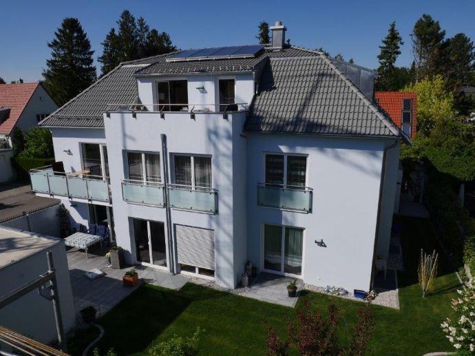 3 Zimmer Wohnung in München (Solln)