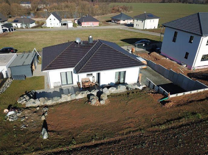 Neubau-Einfamilienhaus in guter Lage