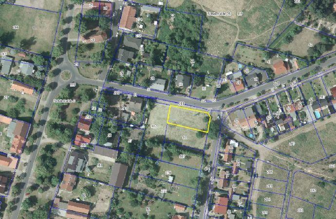 Grundstück in Schönwalde