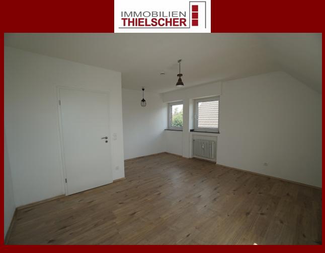 Modernisierte 3 Zimmer Wohnung in Übach
