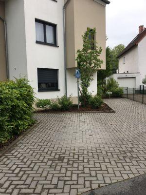 Mainz Garage, Mainz Stellplatz