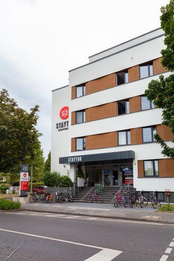 Stylische, möblierte Micro-Apartments zwischen Innenstadt und Uni | Staytoo Apartments