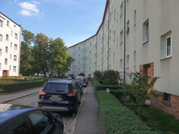 Eigentumswohnung mit eigenem Parkplatzin einer sehr gepflegten Wohnanlage