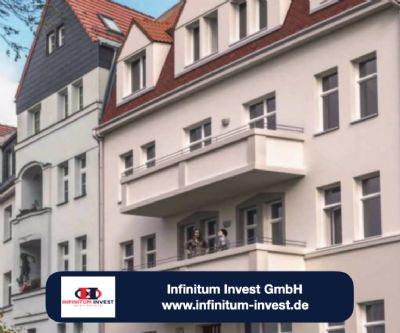 Hochwertig sanierte Eigentumswohnung im Norden von Leipzig