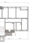 4-Raumwohnung mit Balkon