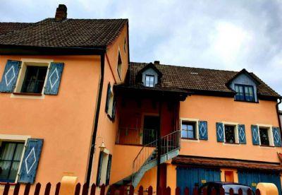 Gräfenberg Renditeobjekte, Mehrfamilienhäuser, Geschäftshäuser, Kapitalanlage