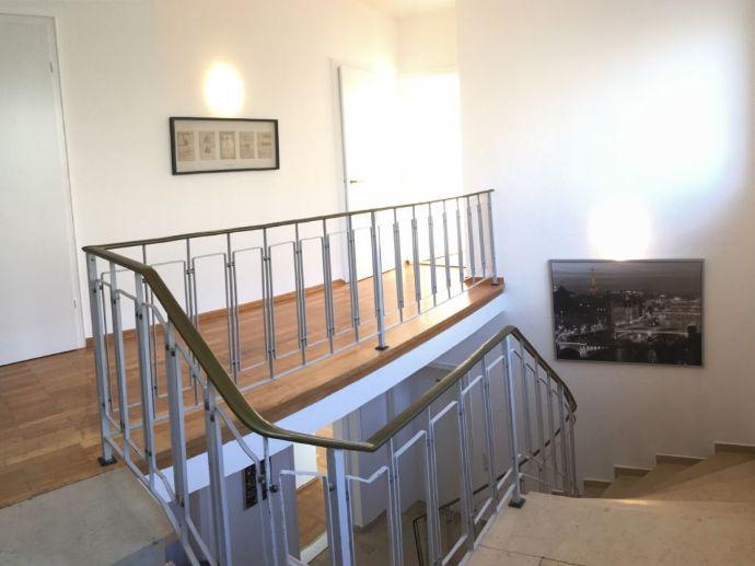 WG-Zimmer: Erst kürzlich renoviert