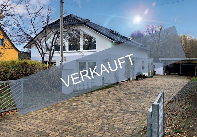 Einfamilienhaus in Rostock Evershagen - Verkauft