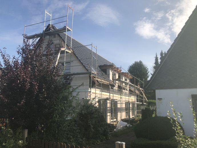 Attraktiver Neubau, 2 Doppelhaushälften in Marienthal