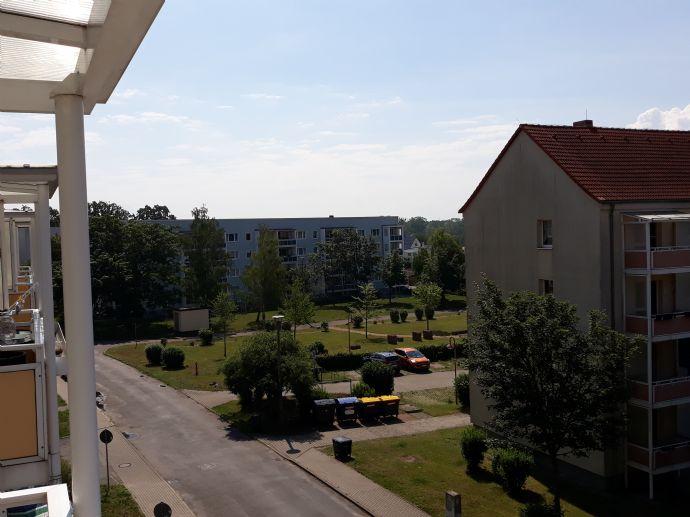 3 Zimmer mit Aussicht über das gesamte Wohngebiet