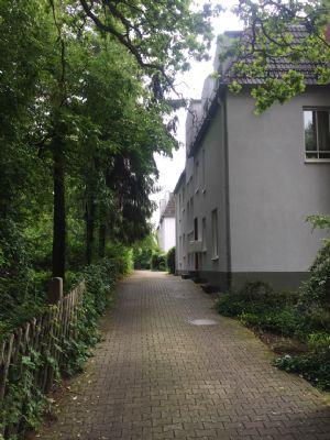 Wunderschöne Dachgeschoss-Eigentumswohnung in Dresden Bühlau zu verkaufen