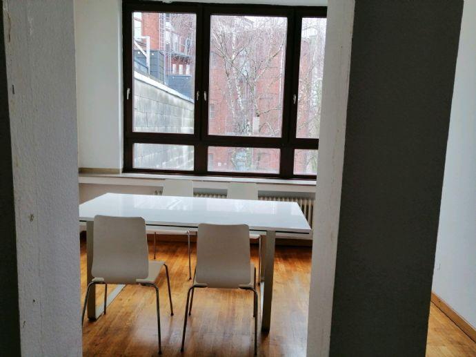 Räume mit Atmosphäre mit wahlweiser Möglichkeit der Anmietung