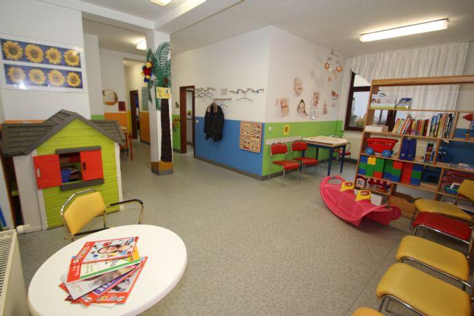 Kapitalanlage am Stadtpark Fürth - gut frequentierte Kinderarztpraxis