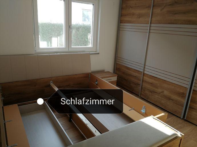 Traumwohnung in Forchheim - Wohnung mit Balkon in Bestlage als Erstbezug zu vermieten