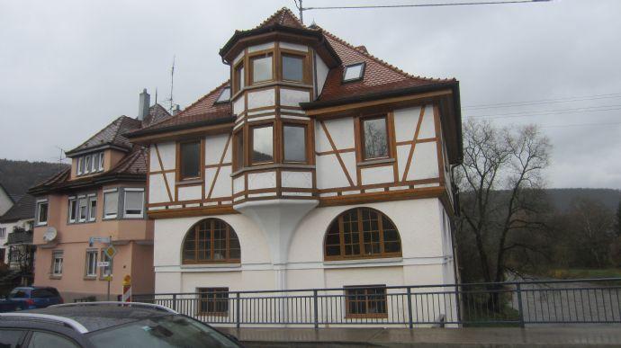Besonderes Haus Gewerbegebäude in Horb