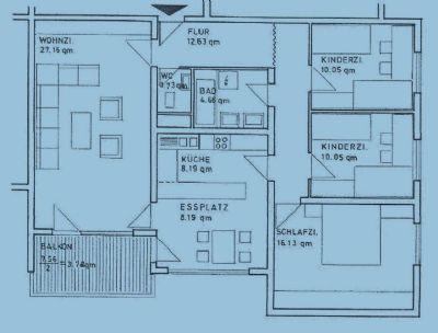 4 zimmer wohnung reutlingen 4 zimmer wohnungen mieten kaufen. Black Bedroom Furniture Sets. Home Design Ideas