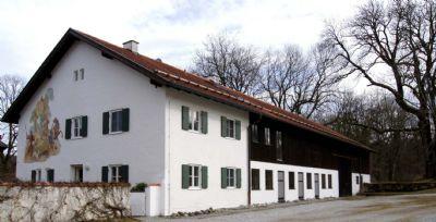 Seeshaupt Häuser, Seeshaupt Haus mieten