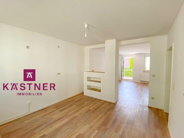 Ein Traum von Wohnung ! moderne helle 3- Zimmer Wohnung mit Balkon