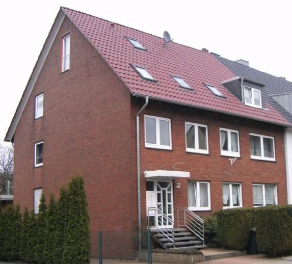 3,5 Raum DG-Wohnung in Buer - Nähe Innenstadt