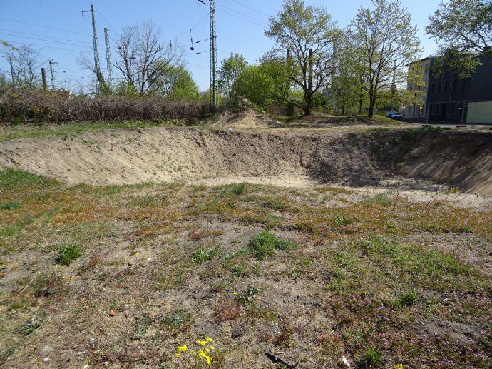 Innenstadt-Lage, Baugrundstück mit Genehmigungen für Projekt mit 15 WE!