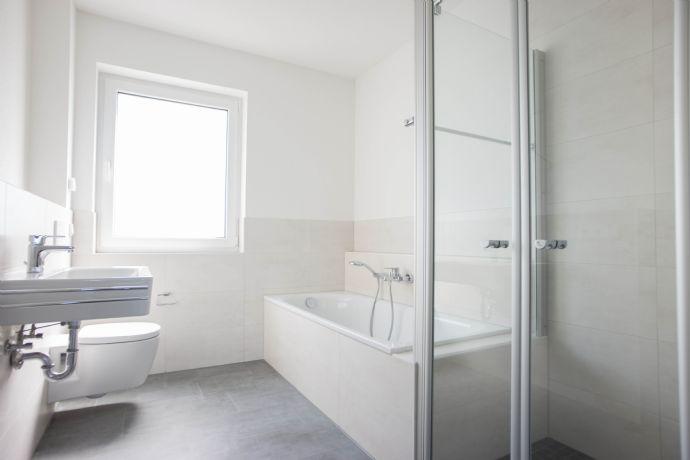 Moderne, schwellenfreie 4-Zimmerwohnung im Kirschenwäldchen
