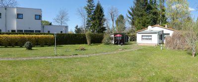 Baugrundstück in Berlin-Karow (provisionsfrei)