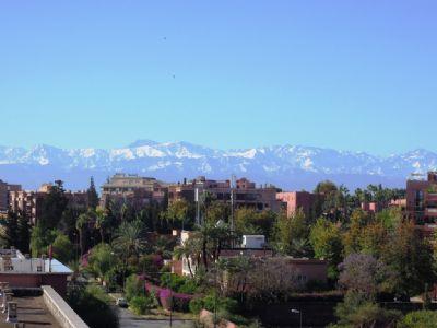 Marrakech Wohnungen, Marrakech Wohnung kaufen