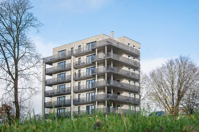 Penthousewohnung auf Carlshöhe