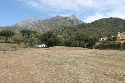 Marbella Golden Mile Grundstücke, Marbella Golden Mile Grundstück kaufen