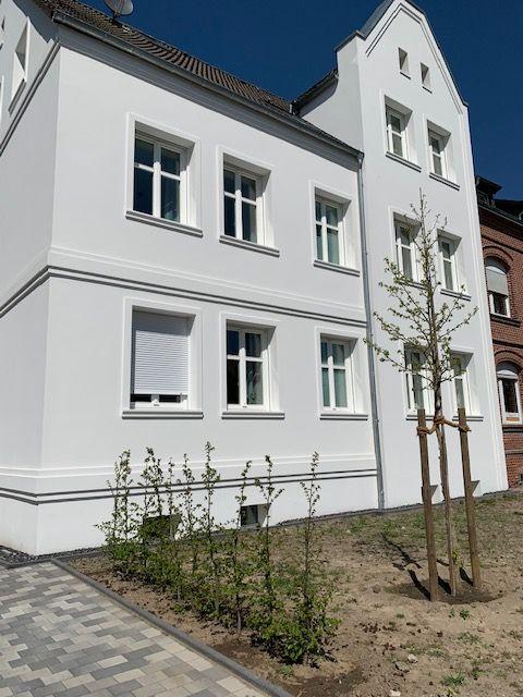 Top sanierte Wohnung mit Balkon und Fahrstuhl im Hammer Osten ab 01.08.2020 zu vermieten