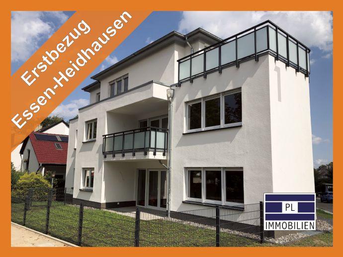 *Exklusive Maisonettewohnung* | Wohlfühlen in Essen-Heidhausen