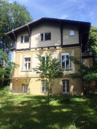 Villa mit hohem Entwicklungspotential