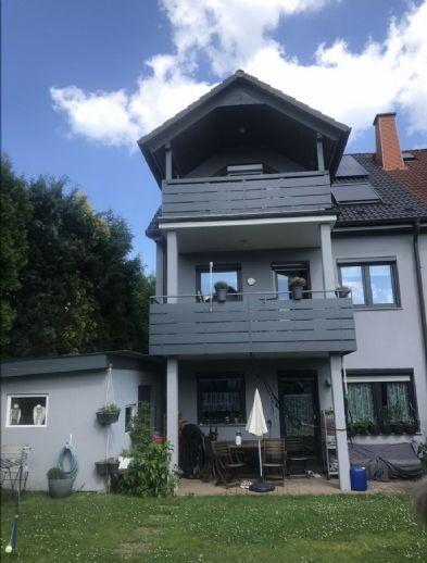 Wohnung in Vellmar, Stadtteil Frommershausen, zu vermieten