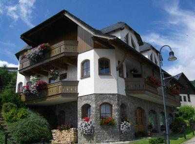 Ferienappartement Silke Eibisch Oberwiesenthal