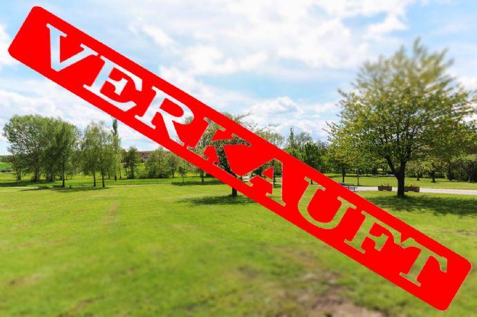Filetgrundstück in einmaliger Lage, direkt am Kurpark, ideal für MFH oder betreutes Wohnen!!!
