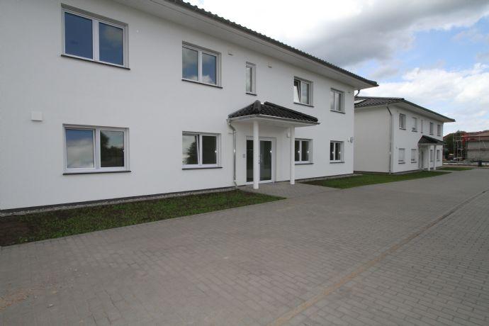 3-Zimmer-Komfort Wohnung, mit großen Balkon, Fußbodenheizung
